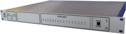 DDA275 networked I/O unit with SNMP